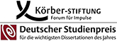 Deutscher Studienpreis 2012
