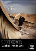 UNHCR Global Trends 2011 Refugee Report