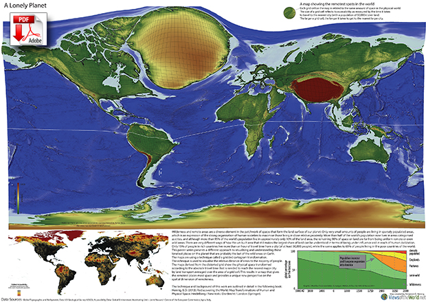 Visualising wilderness views of the world click for larger version high resolution pdf gumiabroncs Images