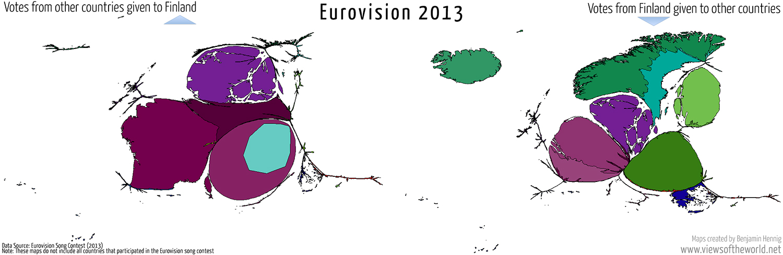 Eurovision 2013: Finland