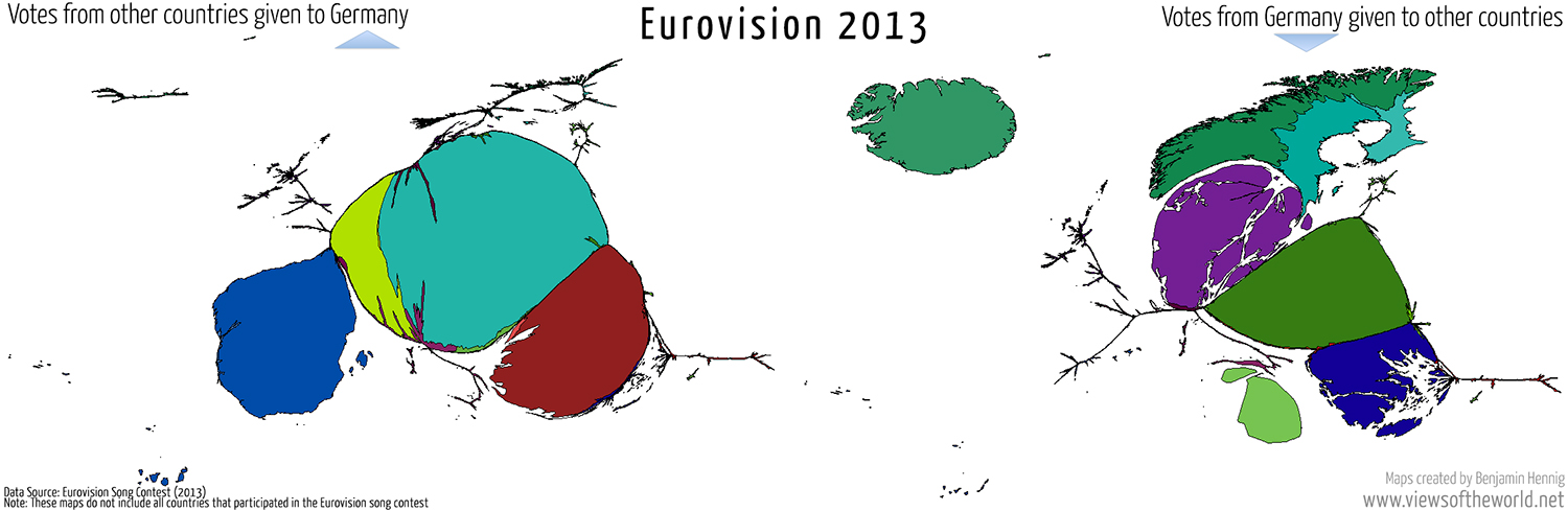 Eurovision 2013: Germany