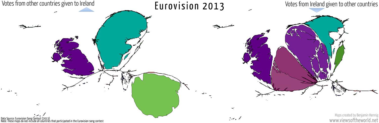 Eurovision 2013: Ireland