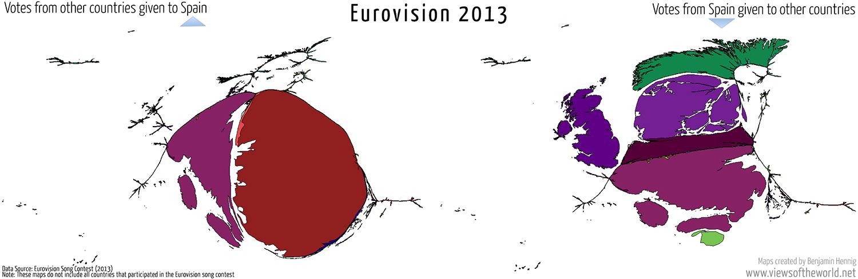 Eurovision 2013: Spain