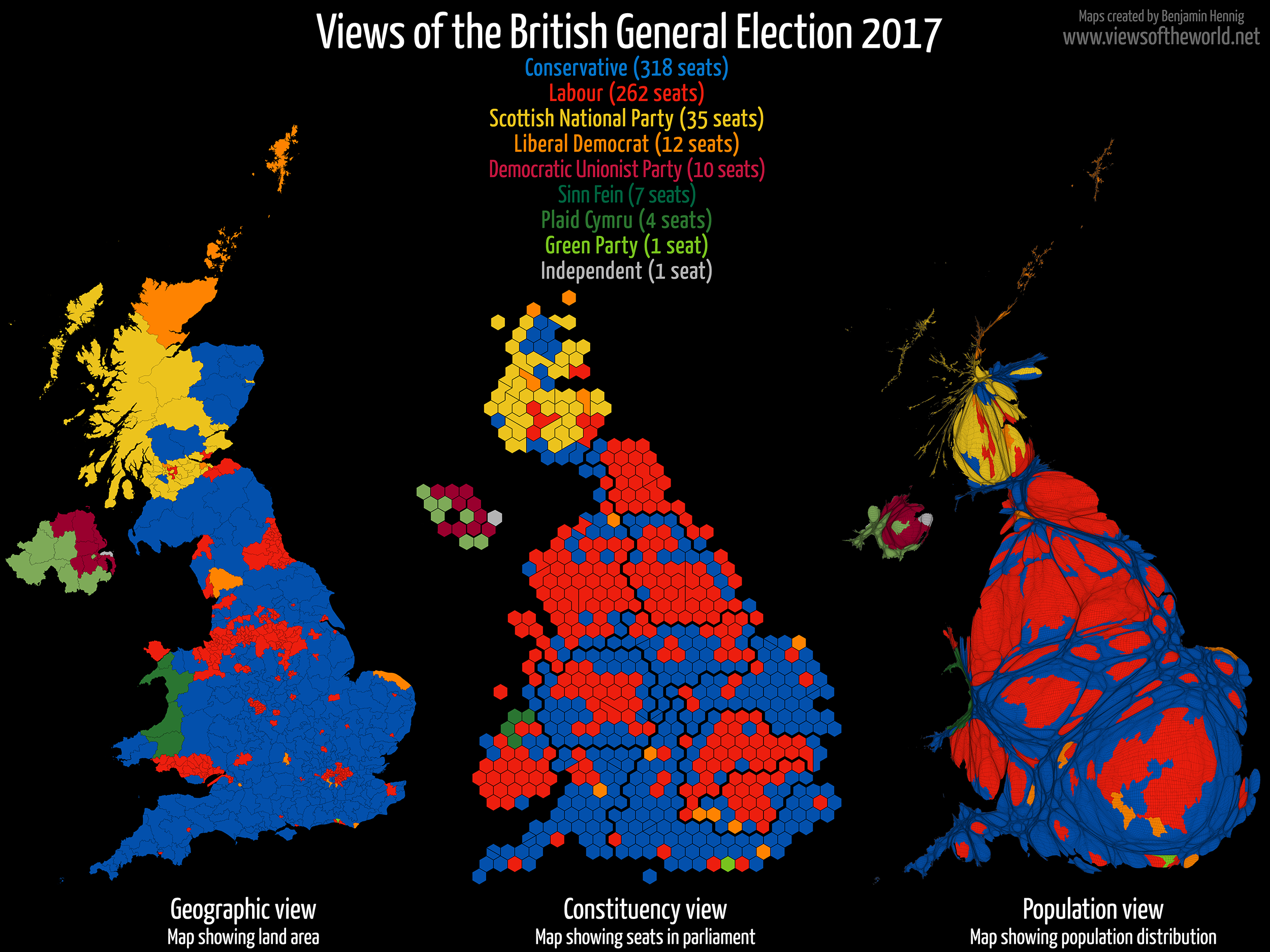britain elects the results summer edition 2017
