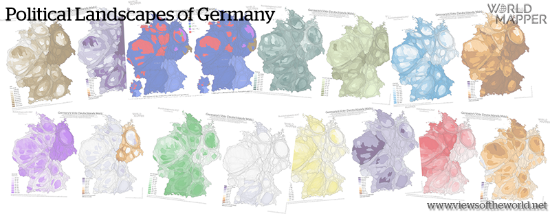 Changing Political Landscapes of Germany 2017 - Views of the ... on map of european countries, map of amsterdam, map of prussia, map of romania, map of norway, map of rhine river, map of austria, map of switzerland, map of luxembourg, map of czech republic, map of united states, map of german cities, map of denmark, map of bundesliga teams, map of hungary, map of berlin, map of uk, map of netherlands, map of czechoslovakia, map of bavaria,